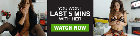 You Wont Last 5 Mins With Her! Click Here Now And Find Out Why!